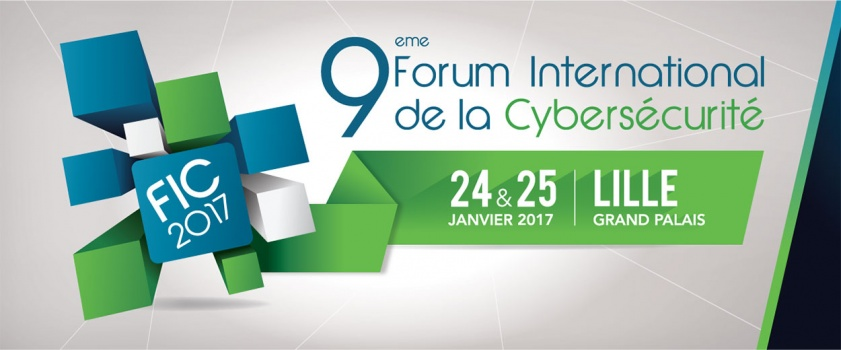 Aquastar participe au Forum International de la Cybersécurité 2017